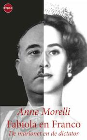 Fabiola en Franco - Anne Morelli (ISBN 9789462670211)