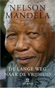 De lange weg naar de vrijheid - Nelson Mandela (ISBN 9789046703700)