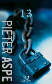 Dertien - Pieter Aspe (ISBN 9789022331712)