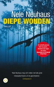 Diepe wonden - Nele Neuhaus (ISBN 9789021443225)