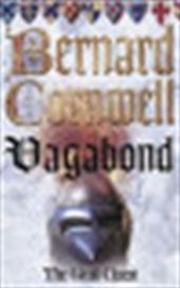 Vagabond - Bernard Cornwell (ISBN 9780006513858)