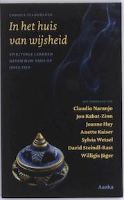 In het huis van wijsheid - Claudio Naranjo (ISBN 9789056702212)
