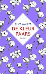 De kleur paars - Alice Walker (ISBN 9789047203858)