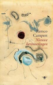 Nieuwe herinneringen - R. Campert (ISBN 9789023426738)