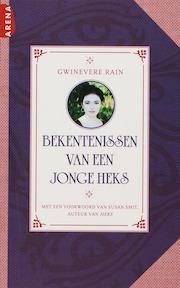Bekentenissen van een jonge heks - G. Rain (ISBN 9789069747767)