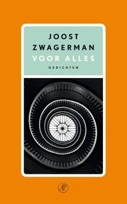 Voor alles - Joost Zwagerman (ISBN 9789029588812)