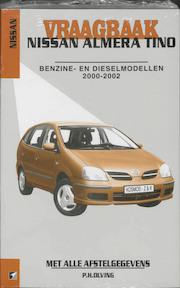 Benzine- en dieselmodellen 2000-2002 (ISBN 9789021538051)