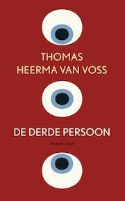De derde persoon - Thomas Heerma van Voss (ISBN 9789400403680)