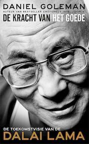 De toekomstvisie van de Dalai Lama - Daniël Goleman (ISBN 9789025904432)