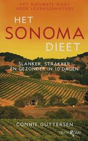 Het Sonoma Dieet - Connie Guttersen (ISBN 9789049999377)