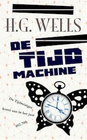 De tijdmachine - Herbert George Wells (ISBN 9789048829354)