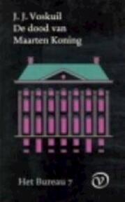 Het Bureau 7 - J.J. Voskuil (ISBN 9789028209626)