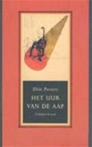 Het uur van de aap - Elvis Peeters, Nicole van Bael (ISBN 9789063034054)