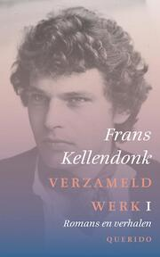 Verzameld werk - 2 delen in cassette - Frans Kellendonk (ISBN 9789021400327)