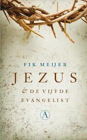 Jezus - Fik Meijer (ISBN 9789025300371)