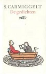 De gedichten - Simon Carmiggelt, S. Carmiggelt (ISBN 9789029509329)