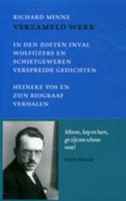 Verzameld Werk - Richard Minne (ISBN 9789028240674)