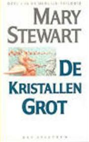 De kristallen grot - Mary Stewart (ISBN 9789027430618)