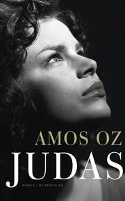 Judas - Amos Oz (ISBN 9789023492399)