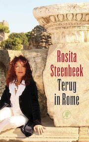 Terug in Rome - Rosita Steenbeek (ISBN 9789029566070)