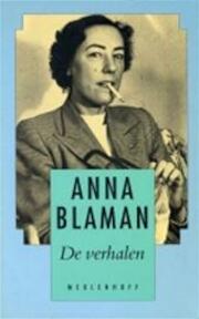 De verhalen - Anna Blaman (ISBN 9789029029360)