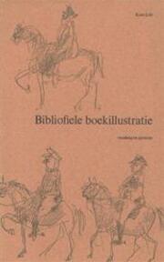 Bibliofiele boekillustratie - Kurt Löb