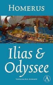 Ilias & Odyssee - Homerus (ISBN 9789025304164)