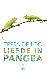 Liefde in Pangea - Tessa de Loo (ISBN 9789029505598)