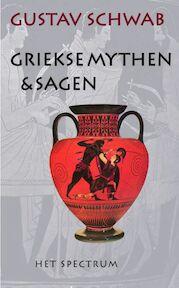 Griekse mythen en sagen - G. Schwab (ISBN 9789027463906)