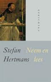 Neem en lees - Stefan Hertmans (ISBN 9789059653573)