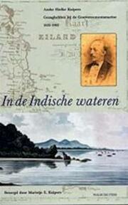 In de Indische wateren - A.H. Kuipers (ISBN 9789057300820)