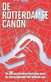 De Rotterdamse canon - Roel Tanja (ISBN 9789045312576)
