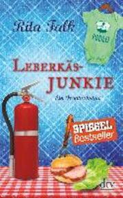 Leberkäsjunkie - Rita Falk (ISBN 9783423216623)