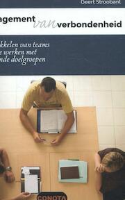 Management van verbondenheid - Geert Stroobant (ISBN 9789079410101)