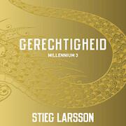 Millennium deel 3: Gerechtigheid - Stieg Larsson (ISBN 9789046171219)
