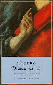 De ideale redenaar - Cicero (ISBN 9789025308223)