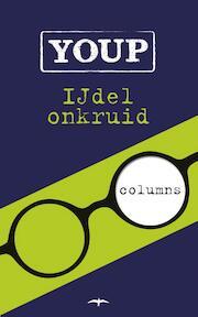 IJdel onkruid - Youp van 't Hek (ISBN 9789400407541)
