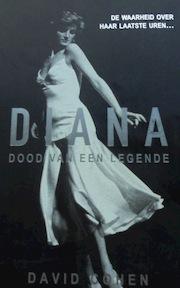Diana, dood van een legende - David Cohen, Joost Zwart (ISBN 9789026929120)