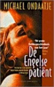 De Engelse patiënt - Michael Ondaatje (ISBN 9789035118102)
