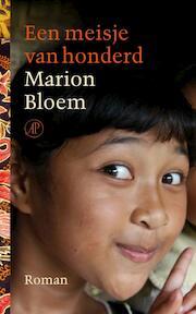 Een meisje van honderd - Marion Bloem (ISBN 9789029584852)