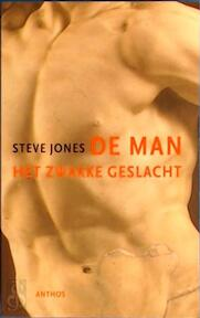 De man - S. Jones (ISBN 9789041406651)