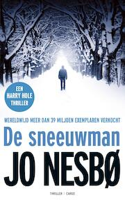 De sneeuwman - Jo Nesbø (ISBN 9789403120904)