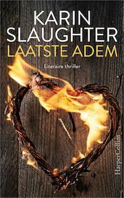Laatste adem - pakket à 6 ex. - Karin Slaughter (ISBN 9789402702040)
