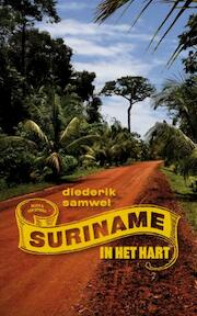 Suriname in het hart - D. Samwel (ISBN 9789038890944)