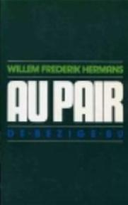 Au pair - Willem Frederik Hermans (ISBN 9789023461128)