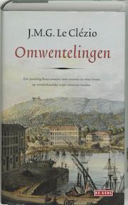 Omwentelingen - J.M.G. Le Clezio (ISBN 9789044504224)