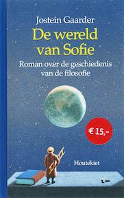 De wereld van Sofie - Jostein Gaarder (ISBN 9789052409870)