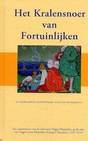Het Kralensnoer voor Fortuinlijken - Dagpo Lama Rinpochee (ISBN 9789081051316)