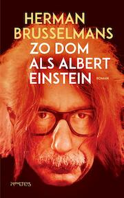 Zo dom als Albert Einstein - Herman Brusselmans (ISBN 9789044640038)