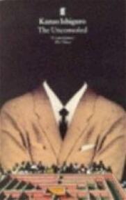 The unconsoled - Kazuo Ishiguro (ISBN 9780571173877)